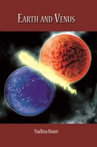 Earth And Venus-Nadina Boun-cover img