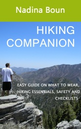 Hiking Companion: Easy guide on what to wear, hiking essentials, safety and checklists